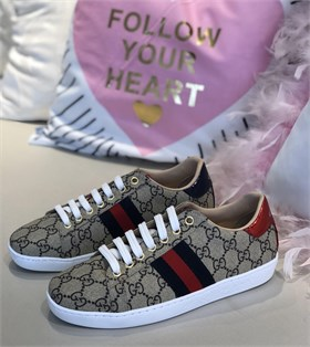 BASKILI GUCCİ SNEAKERS
