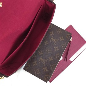 Louis Vuitton Felice Clutch Çanta