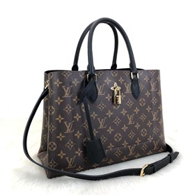 Louis Vuitton Flower Tote Çanta 3