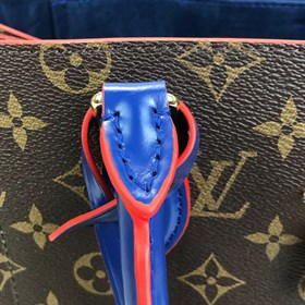 Louis Vuitton Flower Tote Çanta 5