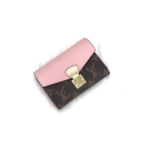 Louis Vuitton Pallas Compact Wallet 2