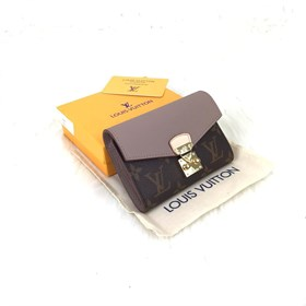 Louis Vuitton Pallas Compact Wallet 4