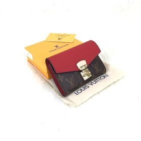 Louis Vuitton Pallas Compact Wallet
