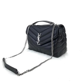 Yves Saint Laurent (YSL) Loulou Medium Çanta 6
